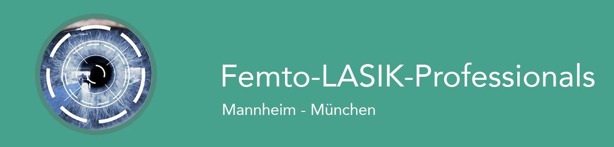 Femto-LASIK Professionals