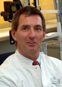 Prof. Dr. Michael Knorz, FreeVis Mannheim